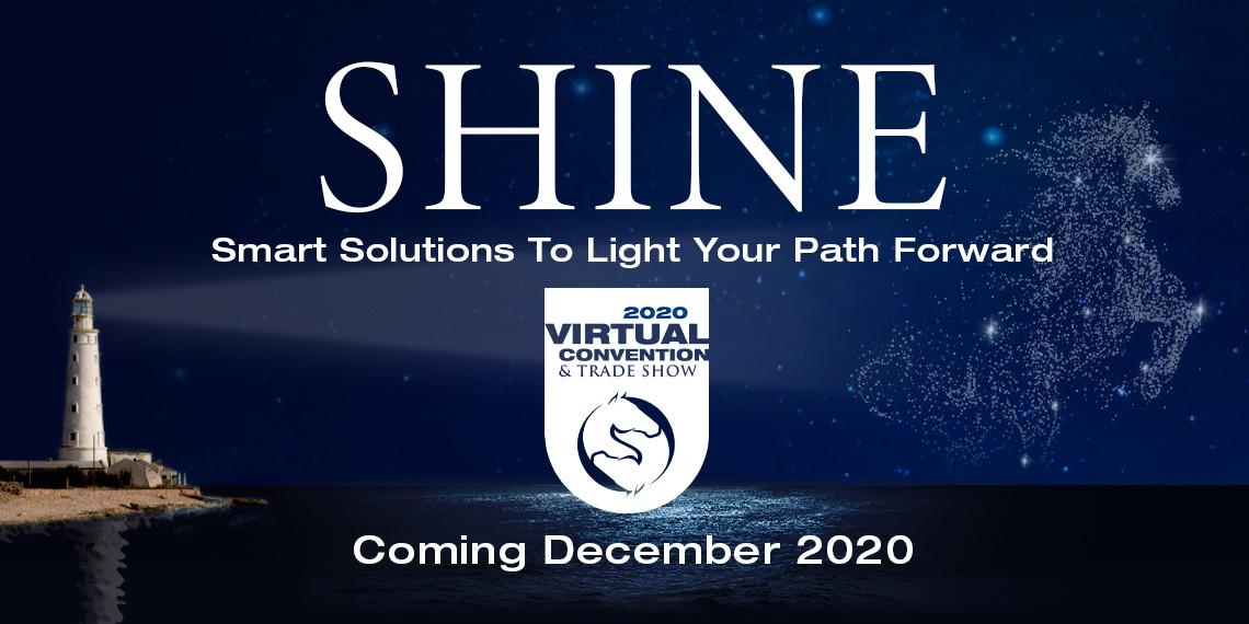 AAEP Virtual Convention SHINE