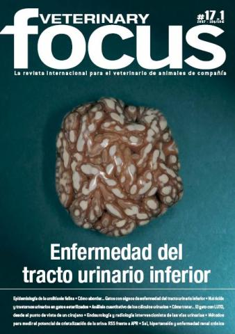 Lower Urinary Tract Disease - Veterinary Focus - Vol. 17(1) - Feb. 2007