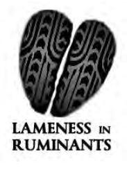 Lameness in Ruminants - International Symposium and Conference - New Zealand, 2011