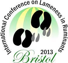 Lameness in Ruminants - International Symposium and Conference - UK, 2013