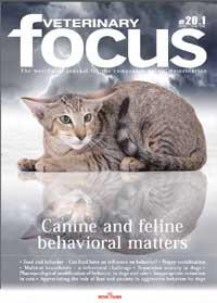 Canine and Feline Behavioral Matters - Veterinary Focus - Vol. 20(1) - Mar. 2010