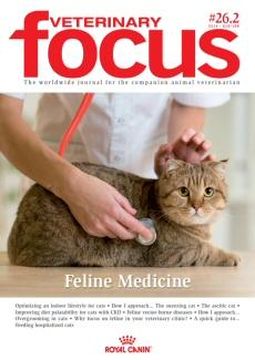 Feline Medicine - Veterinary Focus - Vol. 26(2) - Jun. 2016