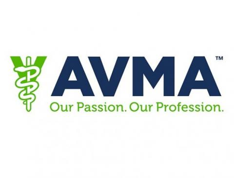 AVMA - American Veterinary Medicine Association