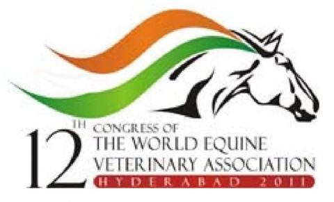 World Equine Veterinary Association - WEVA 2011