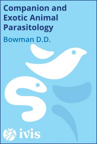 Companion and Exotic Animal Parasitology - Bowman D.D.