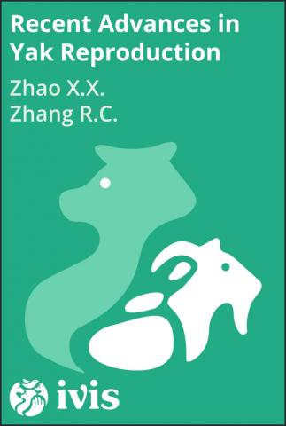 Recent Advances in Yak Reproduction - Zhao