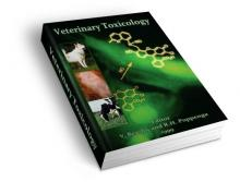 Veterinary Toxicology by Val Beasley