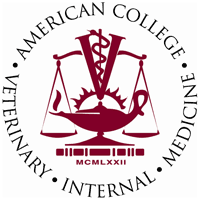 American College of Veterinary Internal Medicine