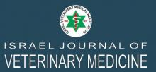 Israel Journal of Veterinary Medecine