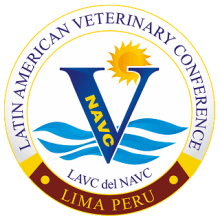 LAVC - Latin American Veterinary Conference