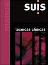 Manual de técnicas clinicas - SUIS
