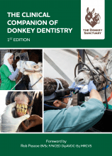 The Clinical Companion of Donkey Dentistry