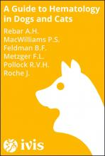 Guide to Hematology in Dogs and Cats - Rebar A.H.