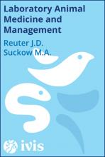 Laboratory Animal Medicine and Management - Reuter J.D.