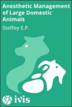Recent Advances in Anesthetic Management of Large Domestic Animals - Steffey E.P.