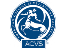 ACVS - American College of Veterinary Surgeons