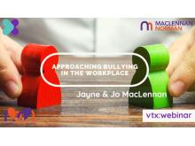 Approaching-bullying-in-the-workplace vtx cpd