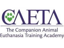 CAETA - Companion Animal Euthanasia Training Academy