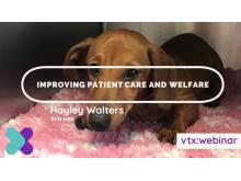 Improving-patient-care-and-welfare vtx cpd