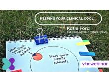 Keeping your clinical cool VTX