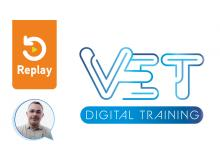VETtube REPLAY: VetDigitalTraining MODULE#2 English session