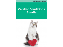 Cardiac Conditions Bundle (Feline)