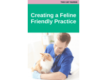 Creating a Feline Friendly Practice