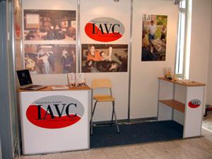IAVC Mandate